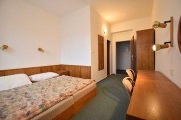 Prodej apartmánu 1+kk, Slapy - Ždáň