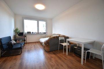 Prodej bytu 1+kk, Nad Opatovem, Praha - Háje