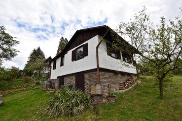 Prodej chaty v Kamenném Přívoze