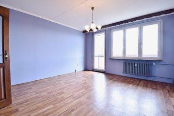 Pronájem bytu 3+1, ulice Vitošská, Praha - Modřany