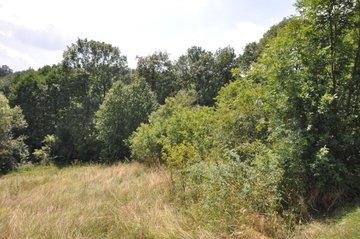 Prodej budoucího pozemku na RD, 1197 m2, Ostředek okres Benešov