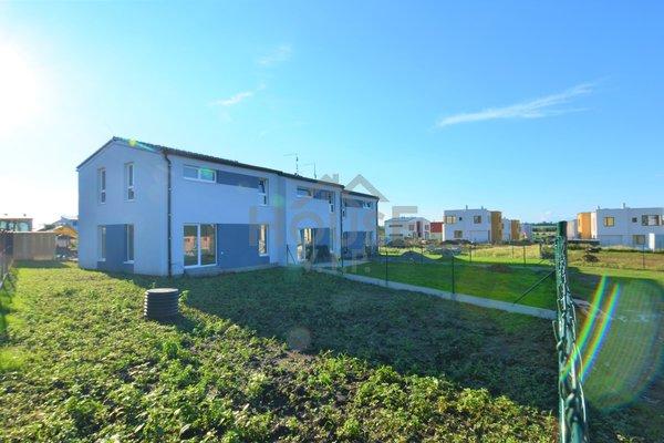 Prodej, Rodinné domy, 96m² - Horoušany - Horoušánky