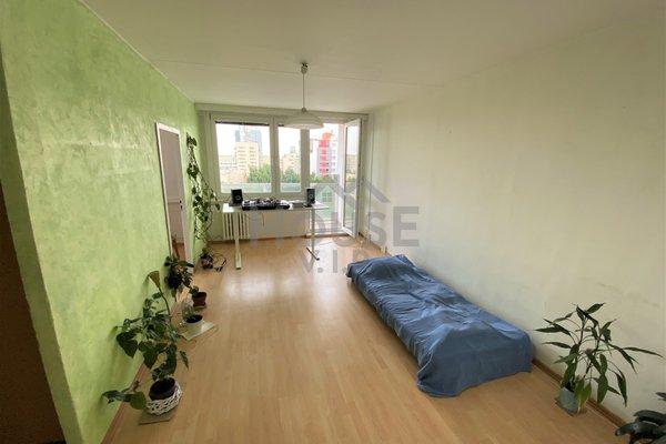 Prodej bytu 2+kk, 55 m²/L/S - Praha 13 - Stodůlky