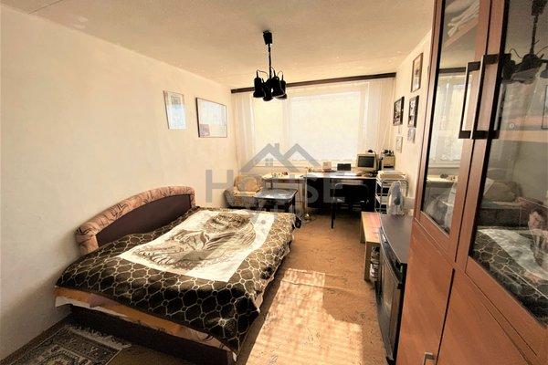 Prodej bytu 2+1/L/S, 71,68 m², Praha 6 - Řepy