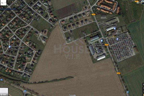 Prodej pozemku pro výstavbu rodinneho domů, 970 m² -  Buštěhrad