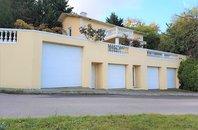 Prodej vily 462m², pozemek 653m², Praha 5 - Stodůlky