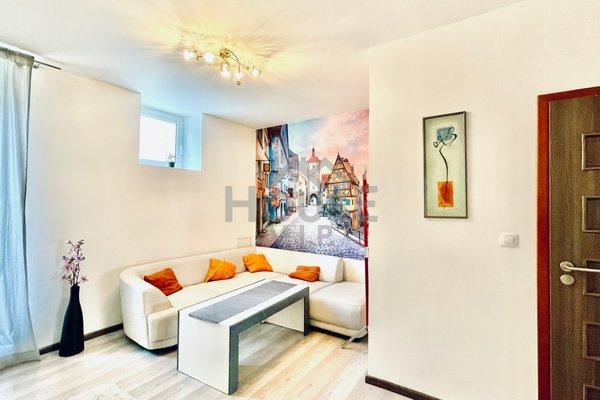 Prodej, Atypické byty, cca 210 m² - Praha - Staré Město.