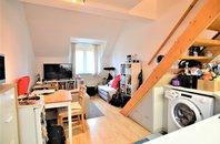 Prodej bytu 2+kk, (36 m²) - Tursko