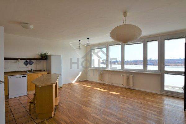 Prodej, Byty 4+kk, 96m² - Praha - Řepy