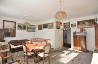 Prodej  RD 4+1 (200 m²) se zahradou (126 m²) a garáží v  Praze 6 - Střešovicích