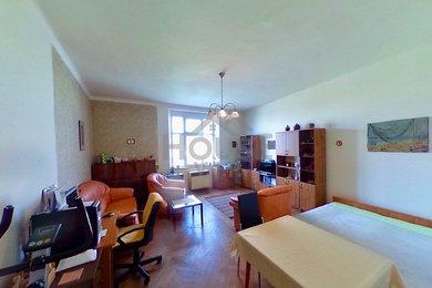 Prodej bytu 3+1 (85m) Praha 5 - Smíchov, Ev.č.: 00047