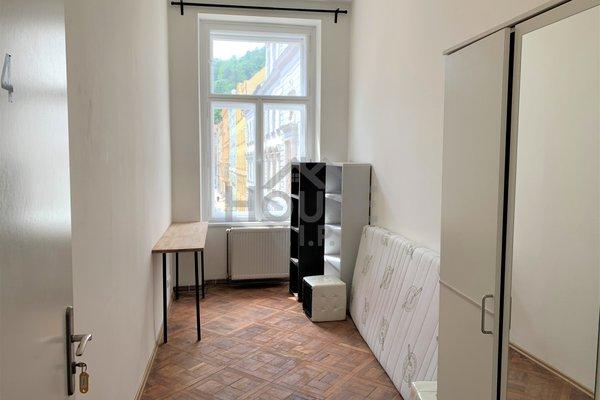 Prodej bytu 5+1/2xB, 122 m² - Praha 1 - Malá Strana