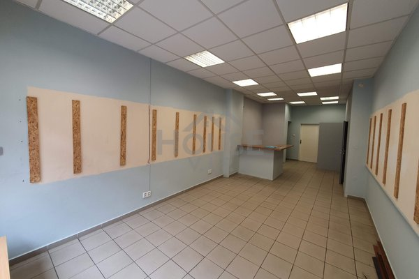 Pronájem nebytoveho prostoru, 95m² - Praha 1 - Nové Město