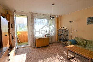 Prodej bytu 3+1, 84m² - Praha 4 - Háje, Ev.č.: 00060