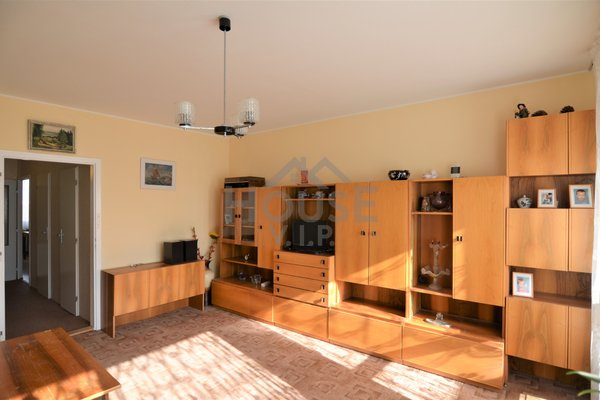Prodej bytu 3+1, 86m² - Praha 4 - Háje