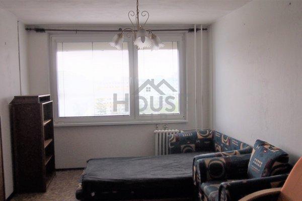 Prodej bytu 2+kk, 51 m², Praha 5 - Stodůlky.