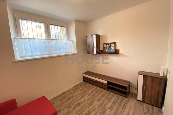 Prodej jednotky 2+1, 36,4 m² - Praha 6 - Vokovice