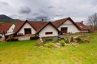 Prodej Vily 9+kk/G, 429 m² - Vchynice.