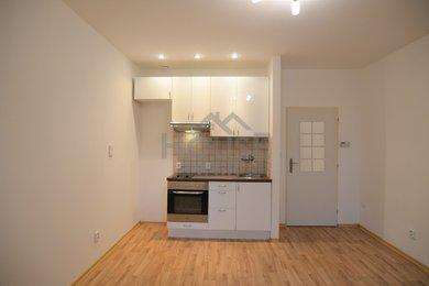 Prodej, Byty 1+kk, 25m² - Praha - Michle, Ev.č.: 00067