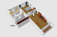 Prodej, Byty 2+1/L, 54m² - Praha - Veleslavín