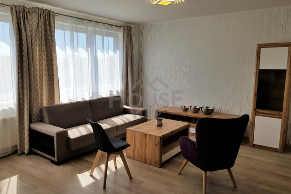 Prodej, Byty 2+kk, 58m² - Praha - Střížkov