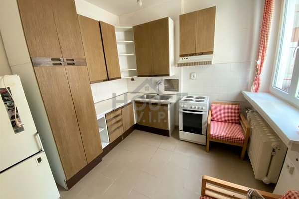 Prodej byty 2+1, 65m²/L/B - Praha 1 - Nové Město