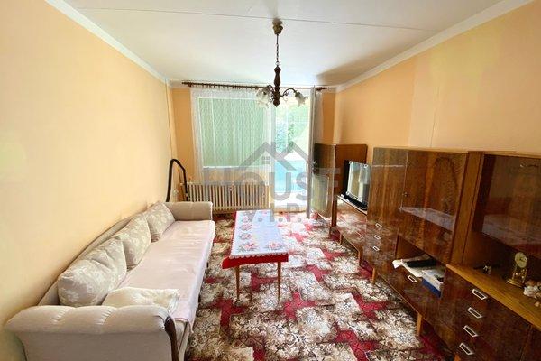 Prodej bytu 2+kk, 53m²/L/S - Praha 5 - Košíře