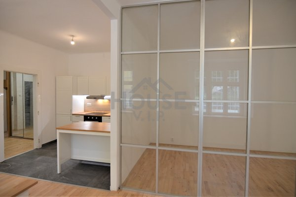 Prodej, Byty 2+kk, 51m² - Praha - Vysočany