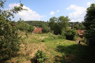 Prodej atraktivního pozemku pro bydlení o CP 1 845 m2 v obci Rozdrojovice, okres Brno - venkov, Ev.č.: 00125
