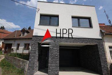Prodej, Rodinné domy, 160m² - Rozdrojovice, Ev.č.: 00132