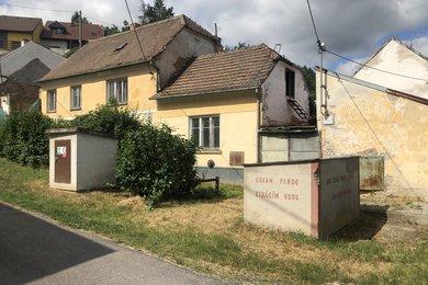 Prodej, Rodinné domy, 207m² - Dolní Kounice, Ev.č.: 00134