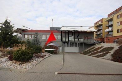 Prodej garážového stání, 12,5m² - Brno - Starý Lískovec, ulice U Leskavy, Ev.č.: 00152