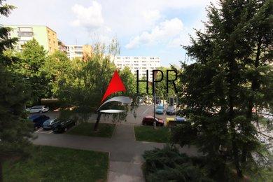 Prodej bytu 2+kk, podlahové plocha 48,6 m², na ulici Moldavská, Brno - Bohunice, Ev.č.: 00162