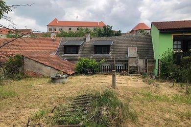 Prodej, Rodinné domy, 490m² - Dolní Kounice, Ev.č.: 00163