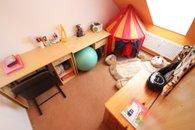 malý pokoj