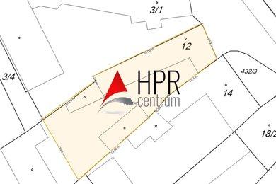 Prodej stavebního pozemku o ploše přibližně 650 m2, v obci Rozdrojovice, Ev.č.: 00165