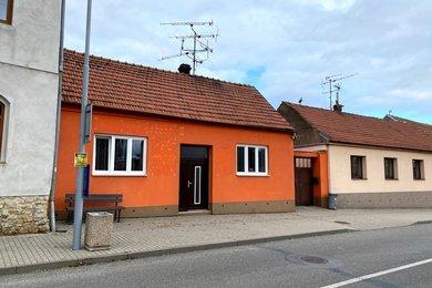 Pronájem komerčních prostor o ploše 16 m² na ulici Ondráčkova v Brně Líšni,, Ev.č.: 00169