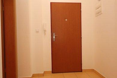 Pronájem krásného bytu 1+1, PP 49m² na ulici Francouzská,  Brno, Ev.č.: 00172