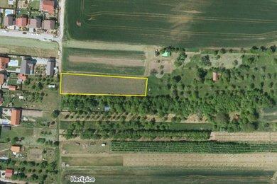 Prodej pozemku pro bydlení o celkové ploše 2 355 m² v obci Heršpice u Slavkova, Ev.č.: 00175