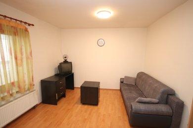 Pronájem, Byty 2+kk, 45,5 m², ulice Jižní náměstí, Brno - Dolní Heršpice, Ev.č.: 00178
