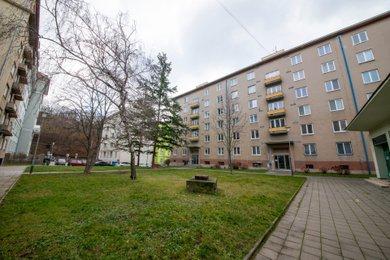 Prodej, Byty 2+1, 55,40 m² - Brno - Staré Brno, Ev.č.: 00179