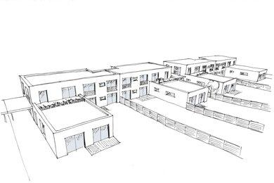 Prodej, Byty 3+kk, 85,5m² - Ivančice, Ev.č.: 00184