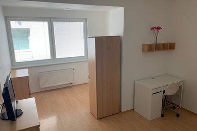 Pronájem, Byty 1+kk, 23m² - Brno - Zábrdovice, Ev.č.: 00192