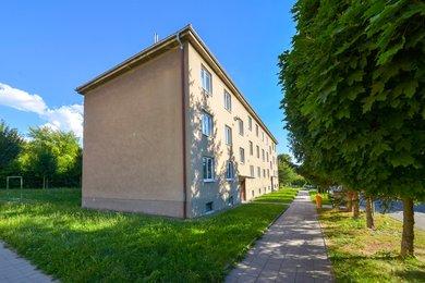 Prodej, Byty 2+kk, 61,4m² - Kuřim, Ev.č.: 00196