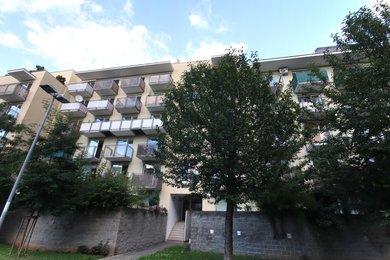 Pronájem, Byty 1+kk, 28 m² + 3 m2 balkon,  Brno - Komárov, ulice Bratří Žůrků, Ev.č.: 00199