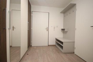 Pronájem bytu 1+1, PP 38 m2 + balkon + sklepní koje, ul. Poříčí, Brno - Pisárky, Ev.č.: 00202