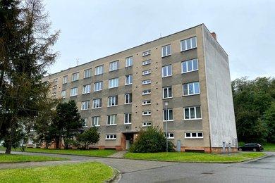 Prodej bytu 2+1, PP 60,7 m², balkon 2,5 m2, sklep 10 m2, ulice Strž, Brno - Štýřice, Ev.č.: 00203
