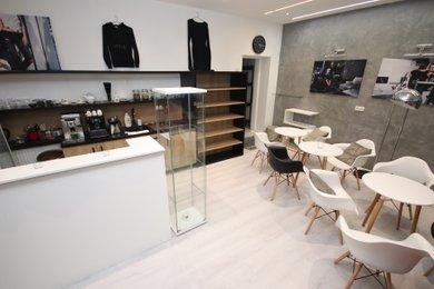 Pronájem zavedeného kadeřnictví, 31 m² v obci Modřice, Ev.č.: 00207