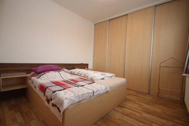 Pronájem bytu 2+kk na ulici Palackého třída, PP 32,3 m2, sklep 2 m2, terasa 15 m2, Brno - Královo Pole, Ev.č.: 00209