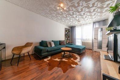 Prodej, Byty 2+1, 66,52 m² - Brno - Řečkovice, Ev.č.: 00212